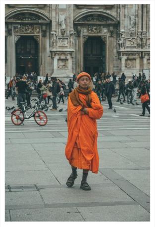 Piazza Duomo / 2018.