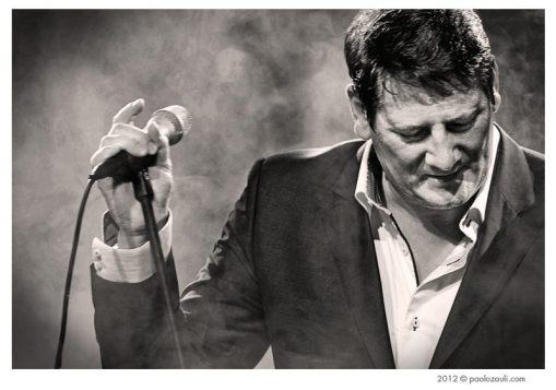 CONCERTO TONY HADLEY 2012, IMOLA