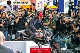 EICMA FUORI SALONE 2017